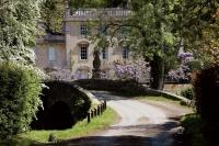 Iford Manor and Bridge