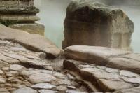 Roman Baths Pavement