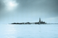 San Giorgio Maggiore by Moonlight