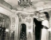 Dancing at the Savoy