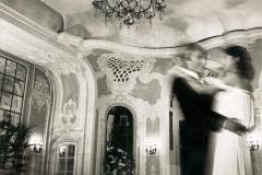 Dancing at the Savoy