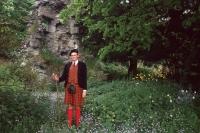 Sir Iain Moncreiffe