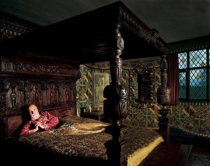 Angus McBean - Portrait Photographer