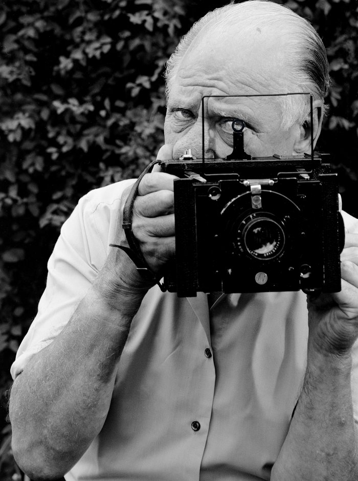 Bert Hardy - Portrait Photographer