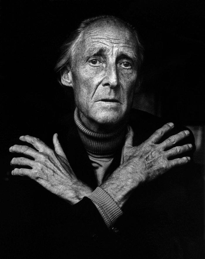 Bill Brandt - Portrait Photographer