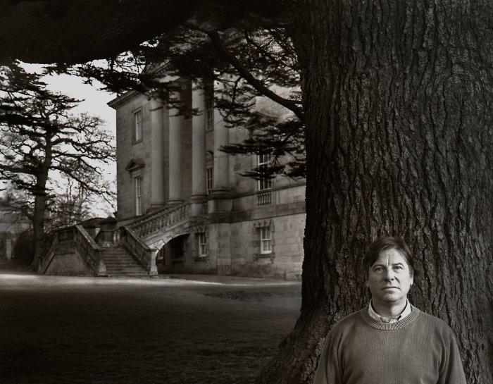 Charles Wyvill - Portrait Photographer