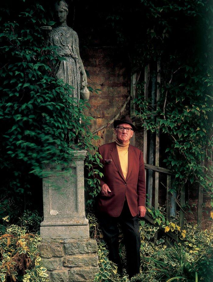 George Rainbird - Portrait Photographer